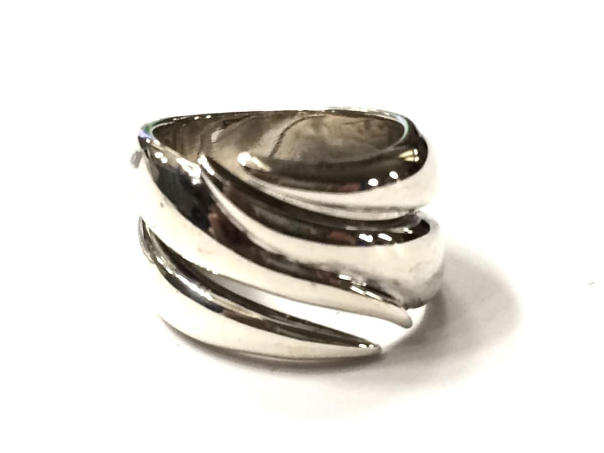 JOAQUIN BERAO(ホアキンベラオ)のリング