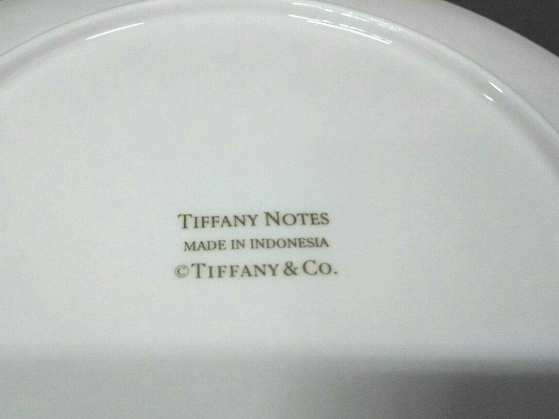 TIFFANY&Co.(ティファニー)のNOTES