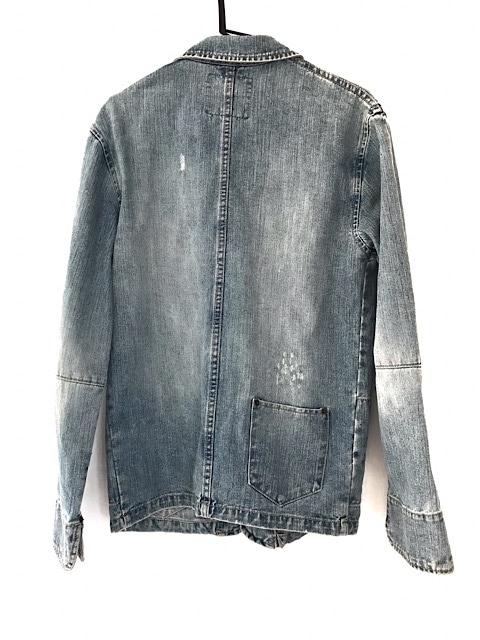 JOGE MARTIN(ジョージマーチン)のジャケット