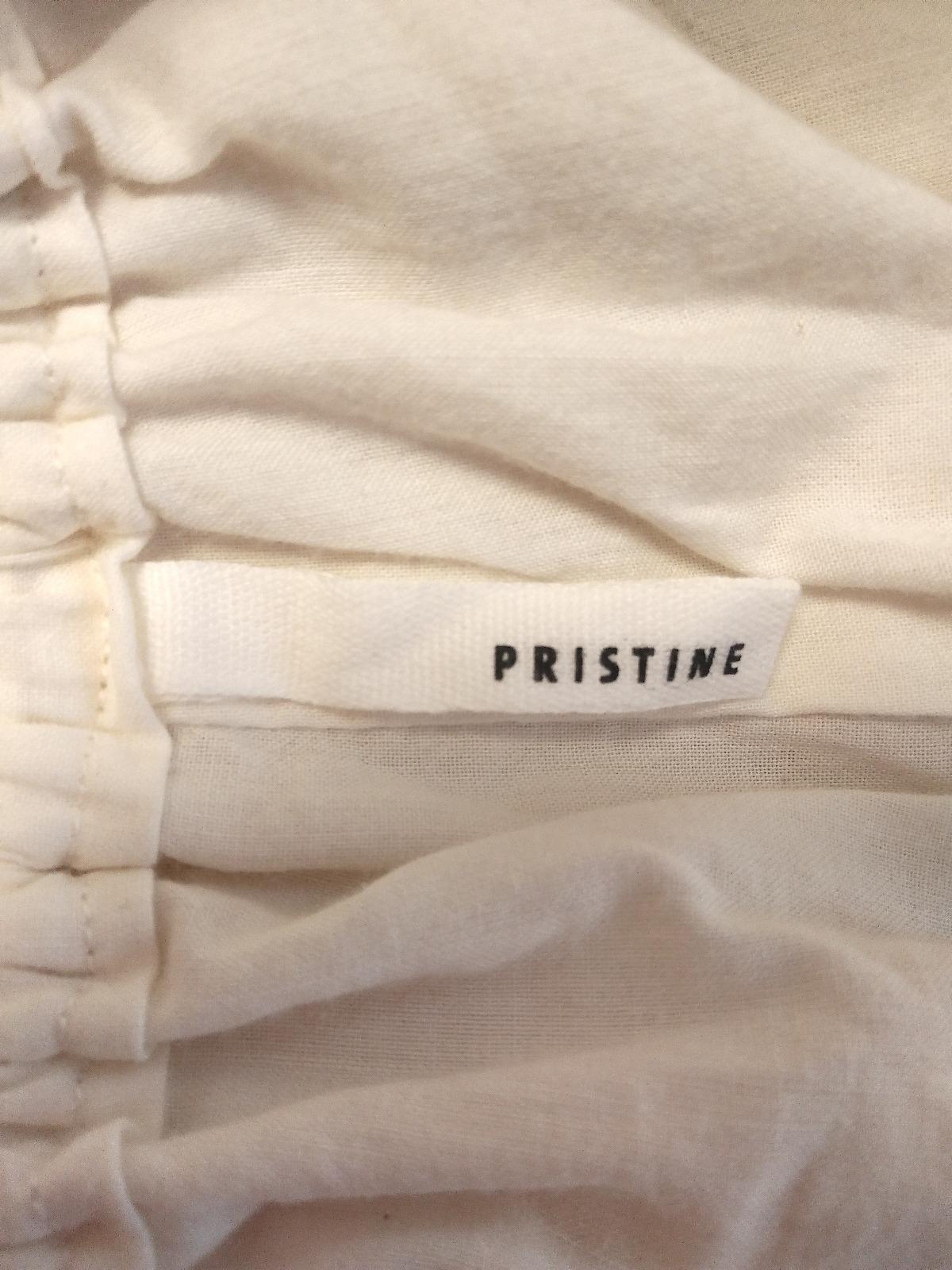pristine(プリスティン)のパンツ