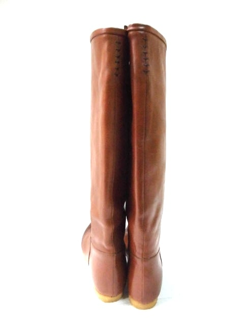 mulinsen(ムーリンセン)のブーツ