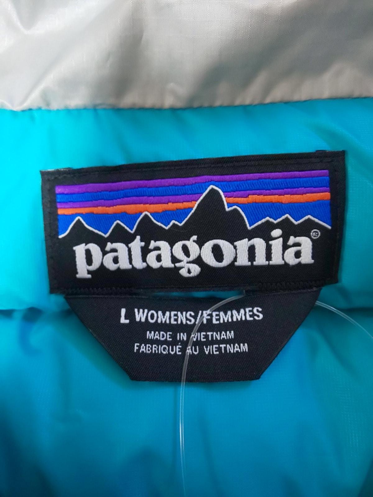Patagonia(パタゴニア)のダウン・セーター・ベスト