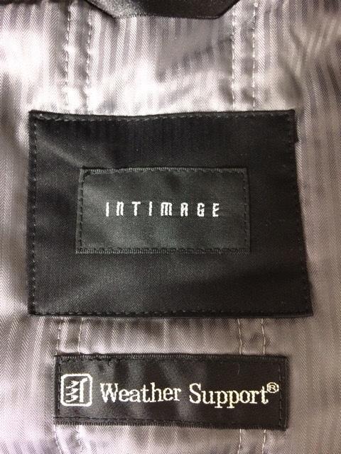 INTIMAGE(インティメージ)のコート