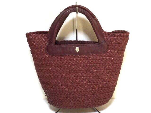 HELEN KAMINSKI(ヘレンカミンスキー)のハンドバッグ