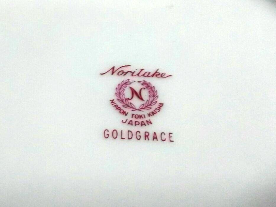 Noritake(ノリタケ)のゴールドグレース