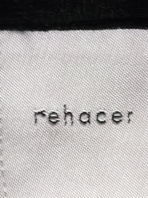 rehacer(レアセル)のジャケット
