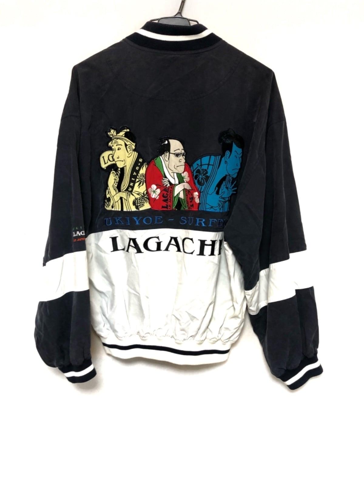 LAGACHE(ラガチェ)のブルゾン