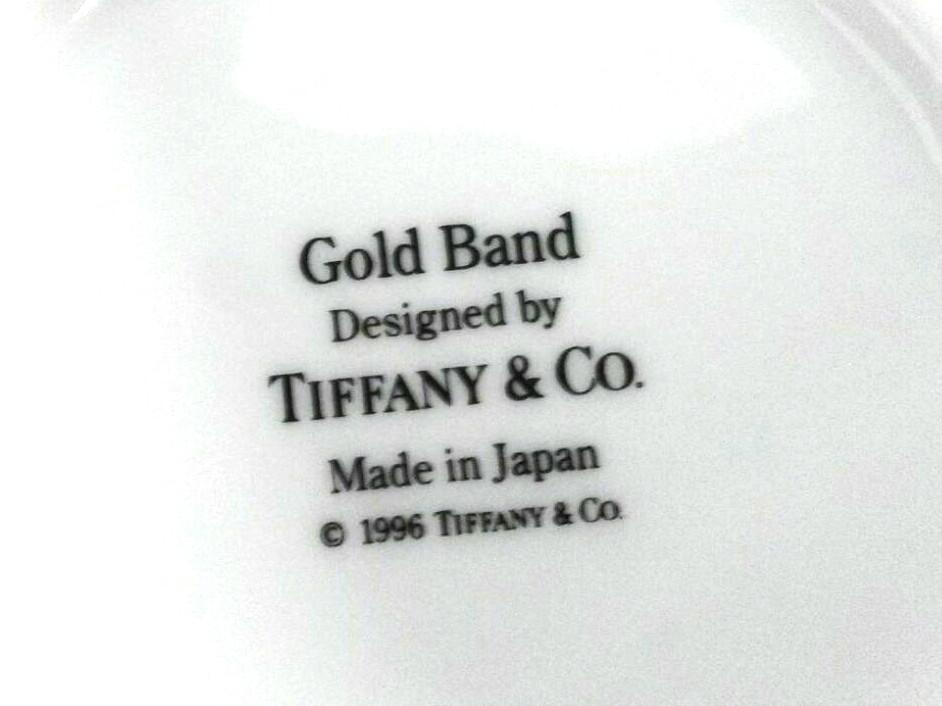 TIFFANY&Co.(ティファニー)のGold Band