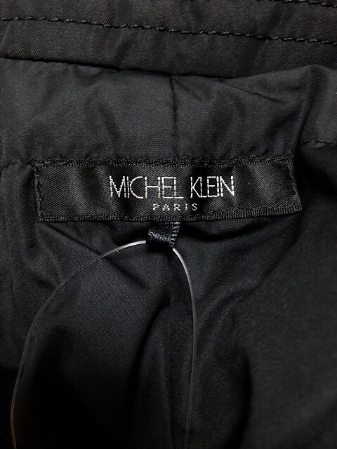 MICHELKLEIN(ミッシェルクラン)のダウンコート