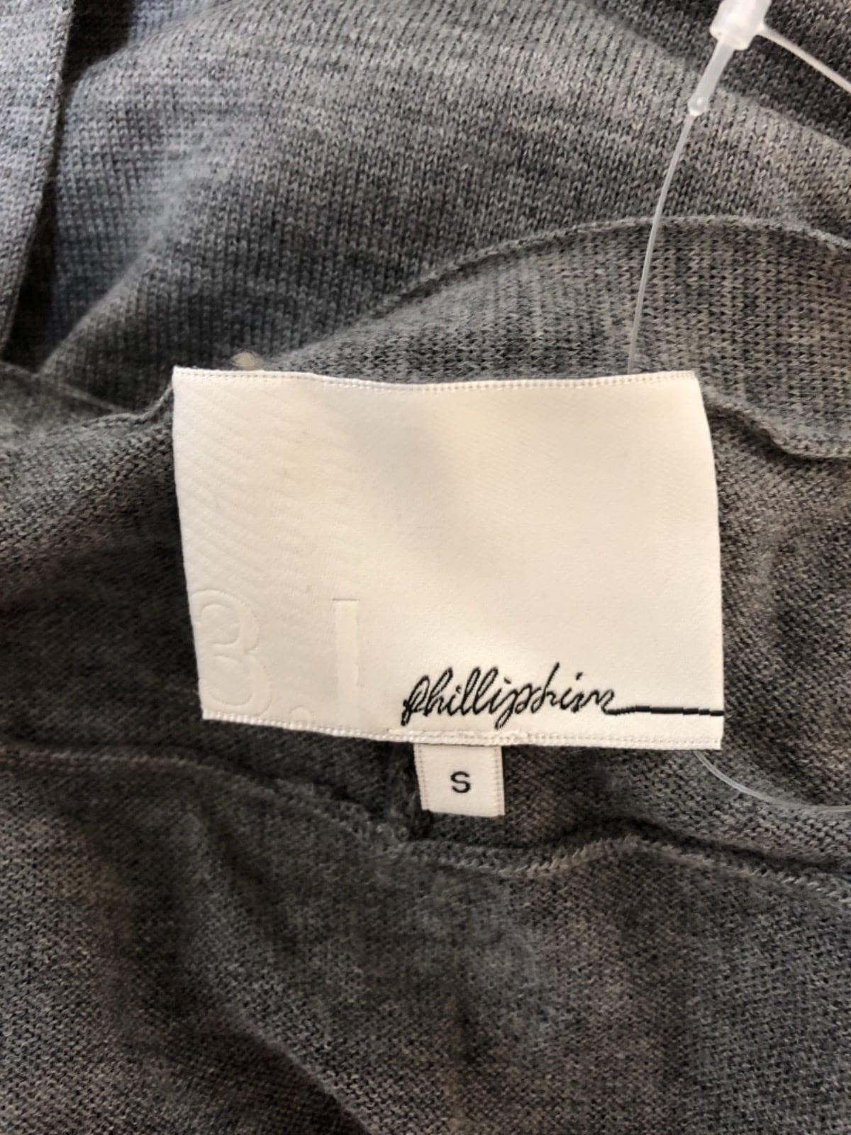 3.1 Phillip lim(スリーワンフィリップリム)のカーディガン