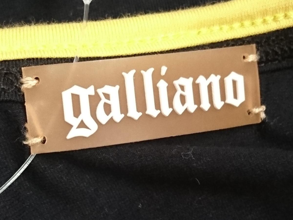 galliano(ガリアーノ)のカットソー