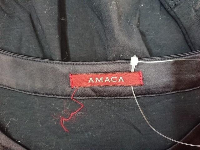AMACA(アマカ)のチュニック