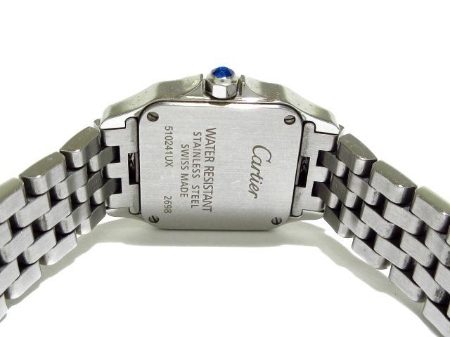 Cartier(カルティエ)のサントスドゥモワゼルSM