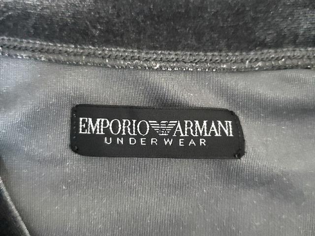 EMPORIOARMANI UNDERWEAR(エンポリオアルマーニ アンダーウェア)のメンズセットアップ