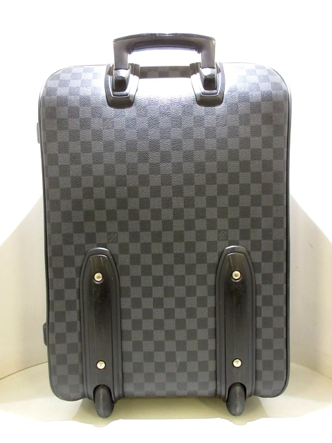 LOUIS VUITTON(ルイヴィトン)のペガス60
