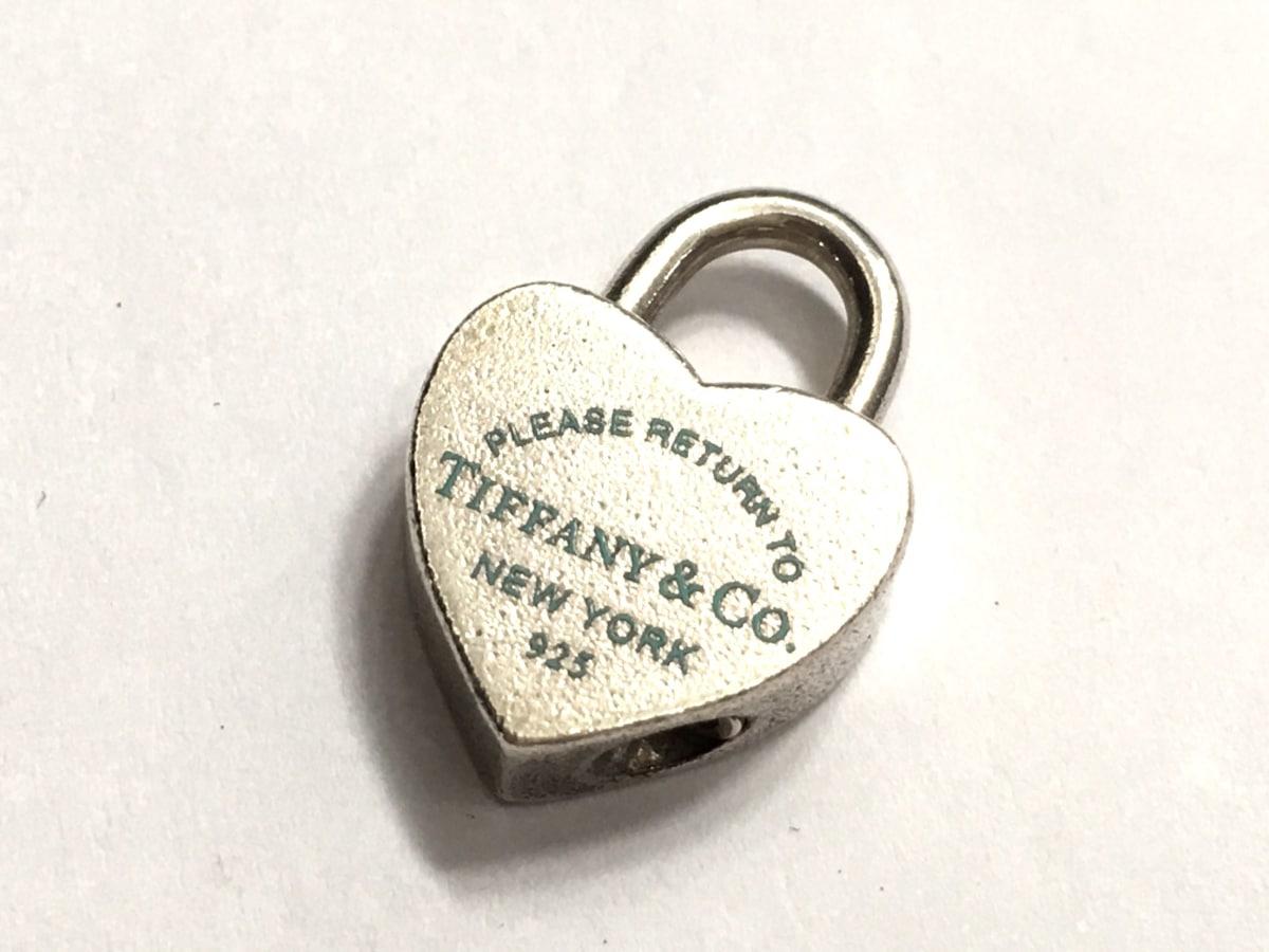 TIFFANY&Co.(ティファニー)のリターントゥハートロック