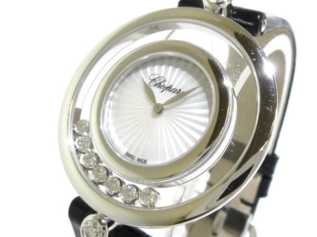 Chopard(ショパール)のハッピーダイヤモンドアイコン 32MM