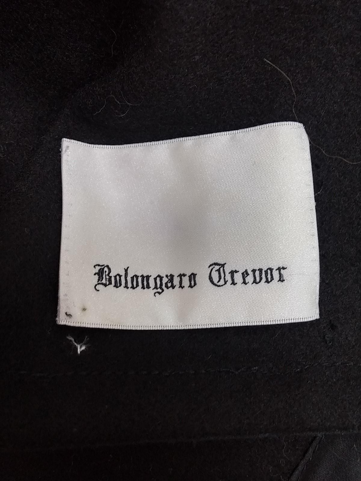 BOLONGARO TREVOR(ボロンガロ トレヴァー)のポンチョ