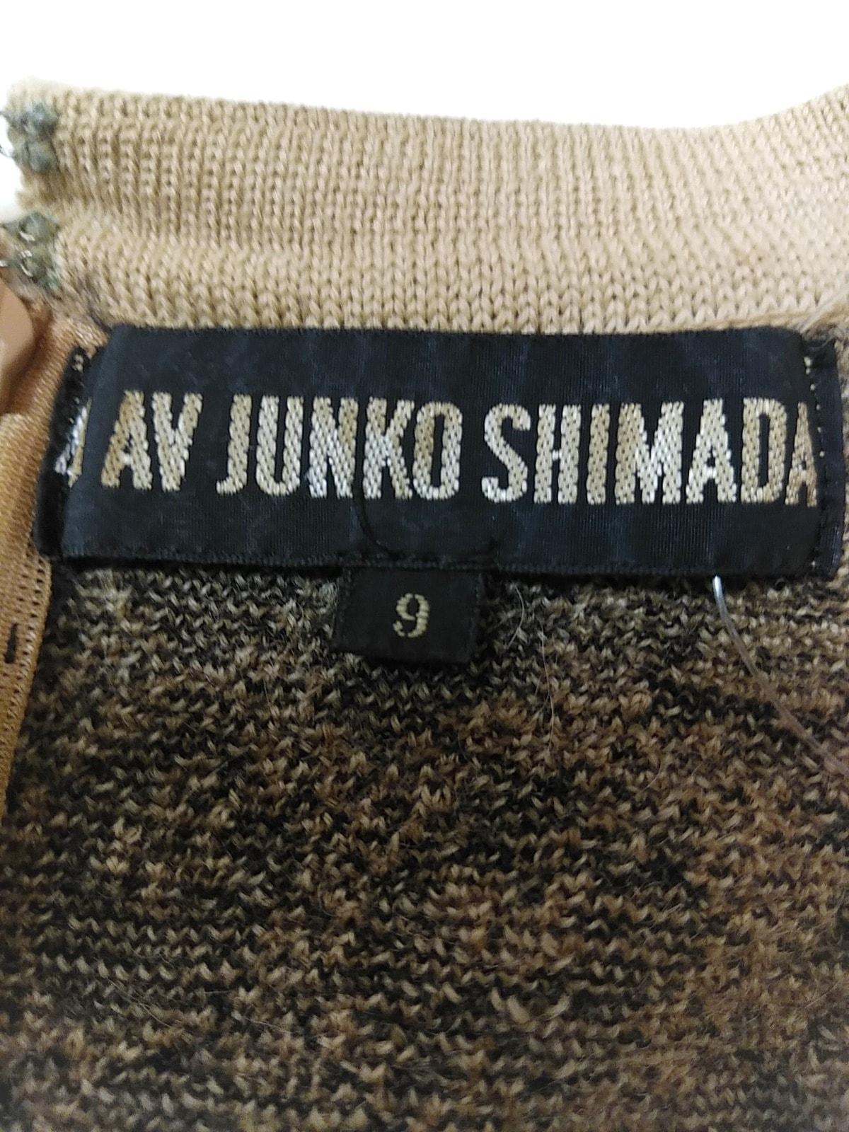 49av.Junko Shimada(49アベニュージュンコシマダ)のワンピース