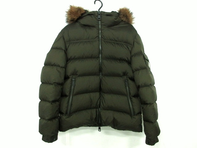 MONCLER(モンクレール)のMARQUE/マルク