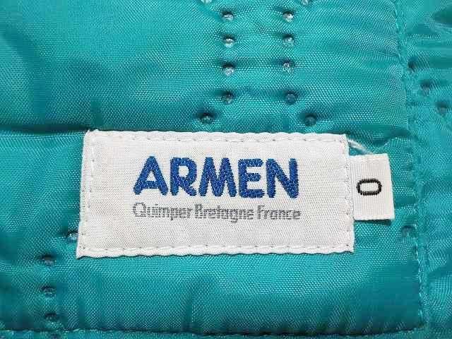 ARMEN(アーメン)のベスト