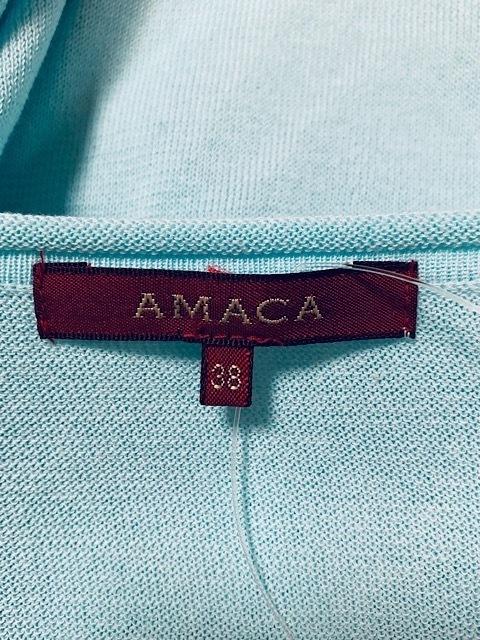 AMACA(アマカ)のカットソー