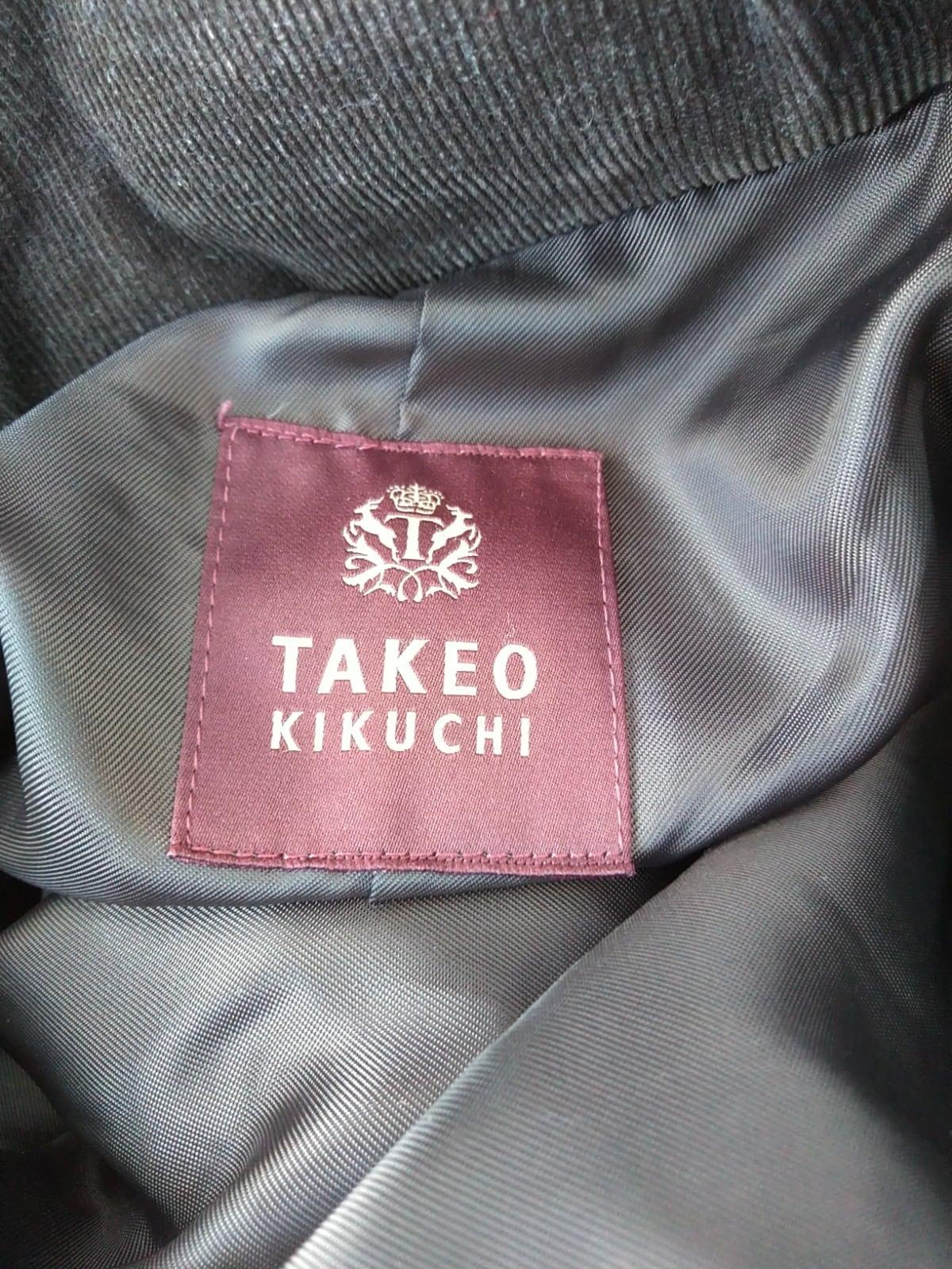 TAKEOKIKUCHI(タケオキクチ)のブルゾン