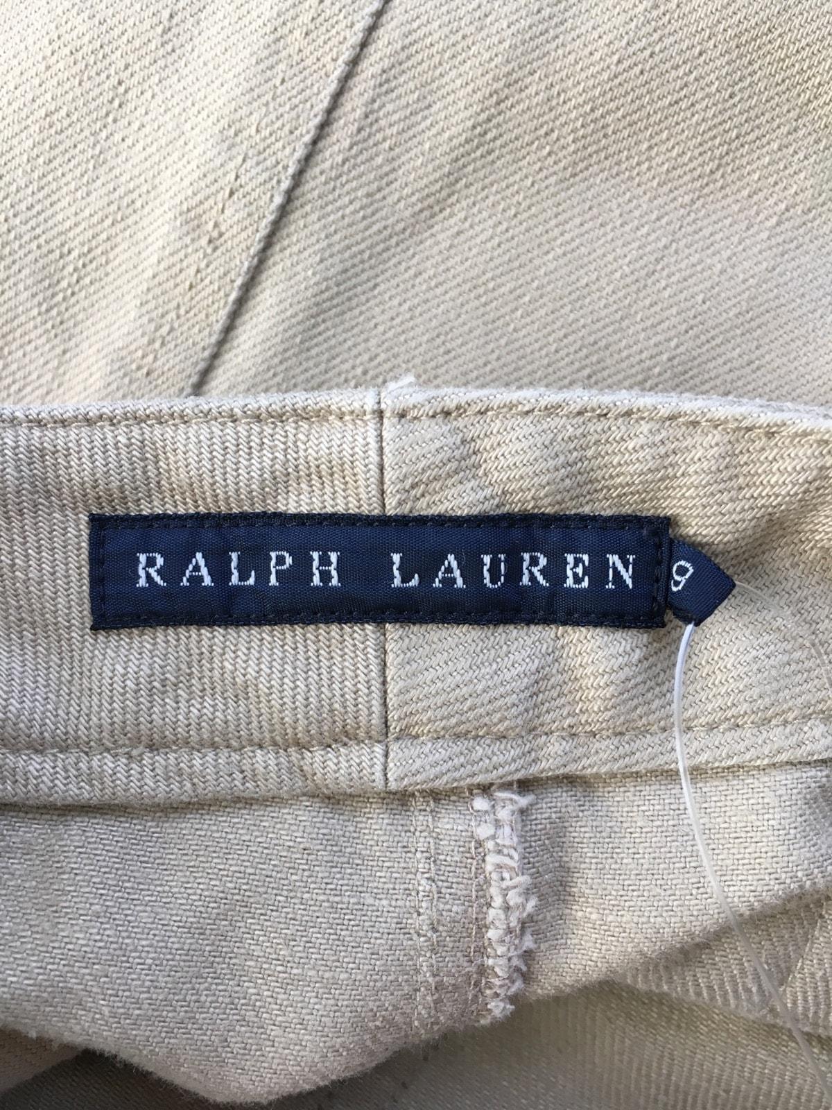 RalphLauren(ラルフローレン)のパンツ
