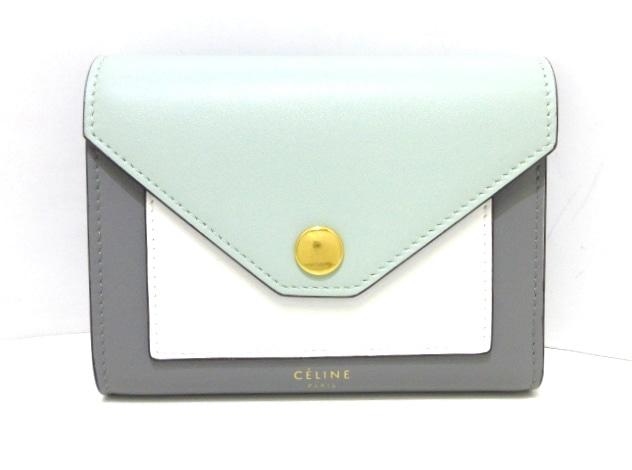 CELINE(セリーヌ)のポケット