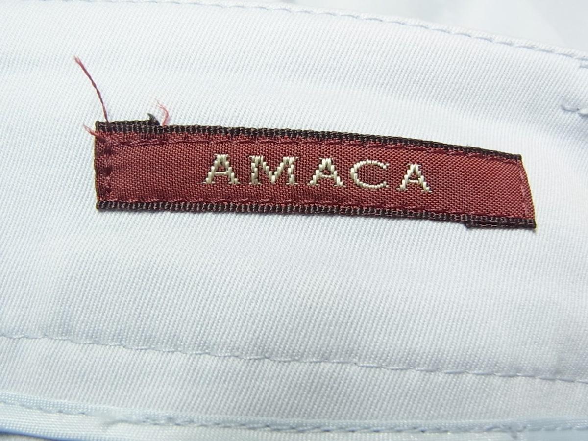 AMACA(アマカ)のパンツ