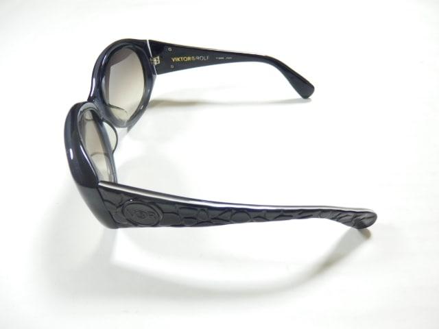 VIKTOR&ROLF(ヴィクター&ロルフ)のサングラス