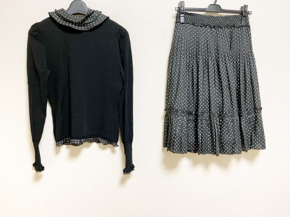 TO BE CHIC(トゥービーシック)のスカートセットアップ
