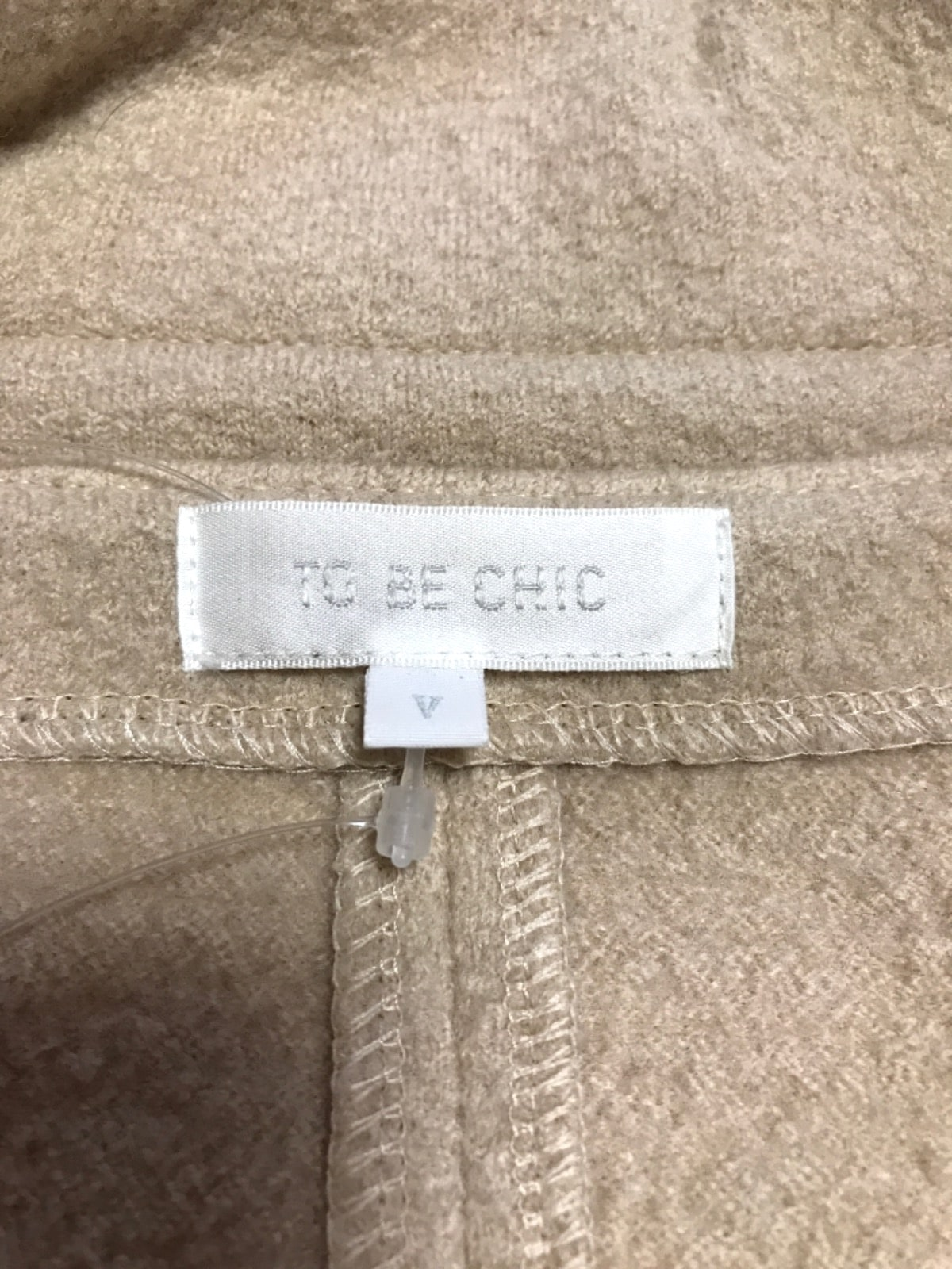 TO BE CHIC(トゥービーシック)のコート