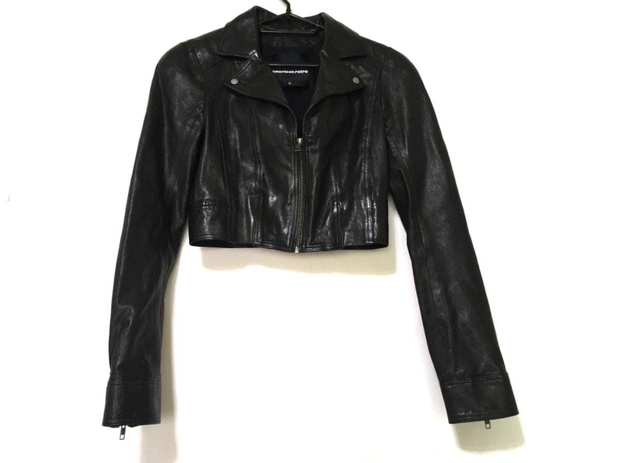 AMERICAN RETRO(アメリカンレトロ)のジャケット