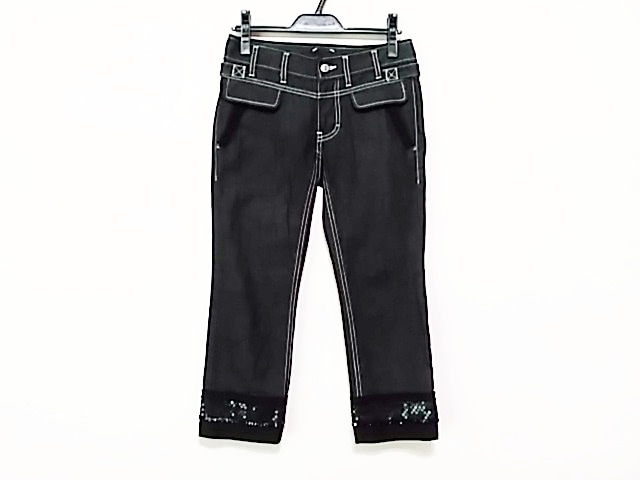 TO BE CHIC(トゥービーシック)のジーンズ