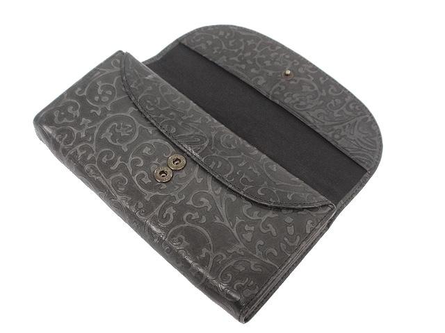 BUTTERO(ブッテロ)の長財布