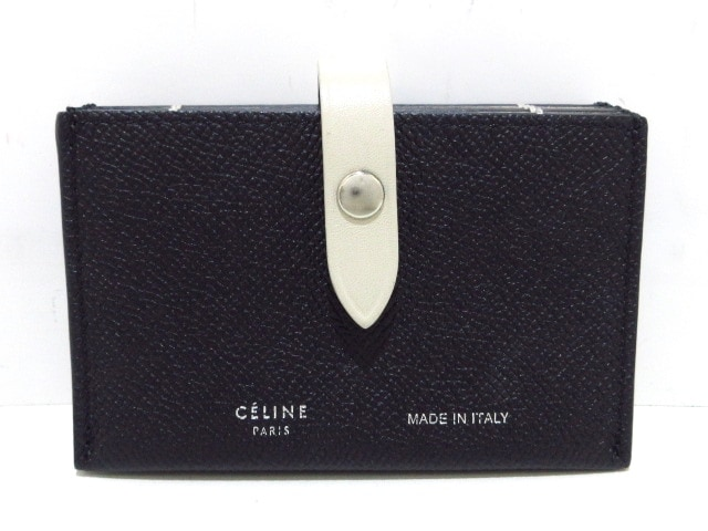 CELINE(セリーヌ)のアコーディオンカードホルダー