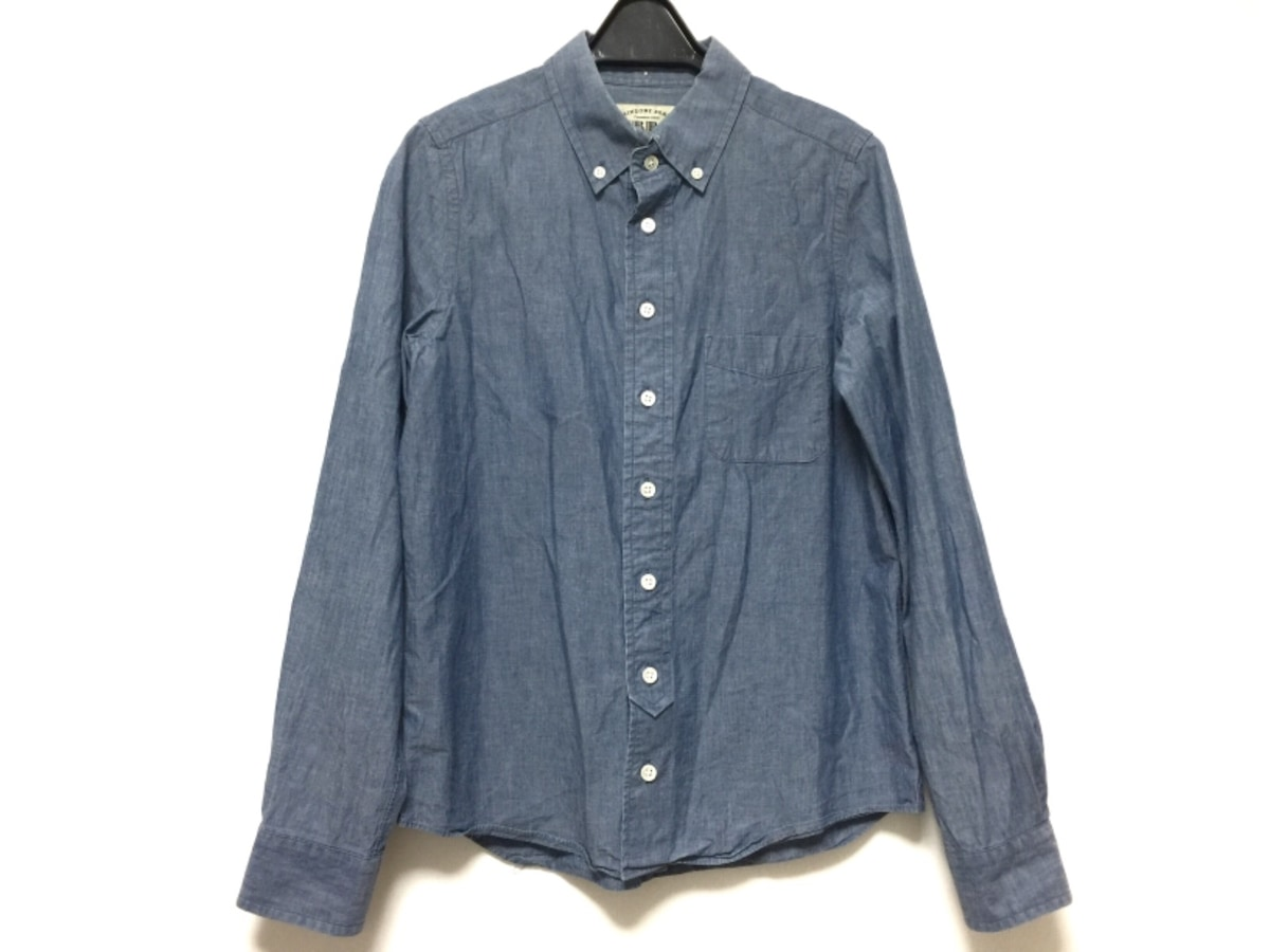Shinzone(シンゾーン)のシャツブラウス