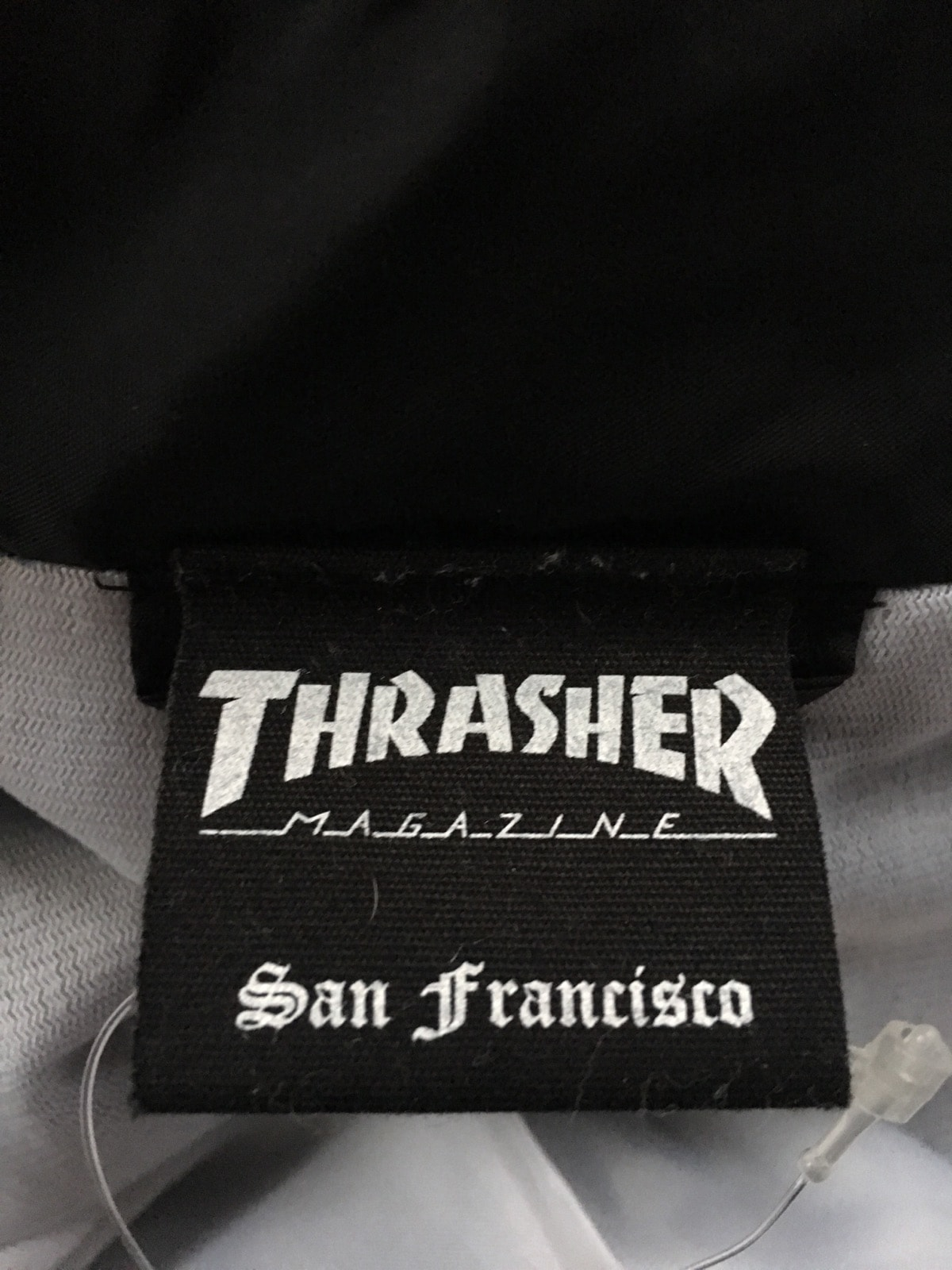 THRASHER(スラッシャー)のブルゾン