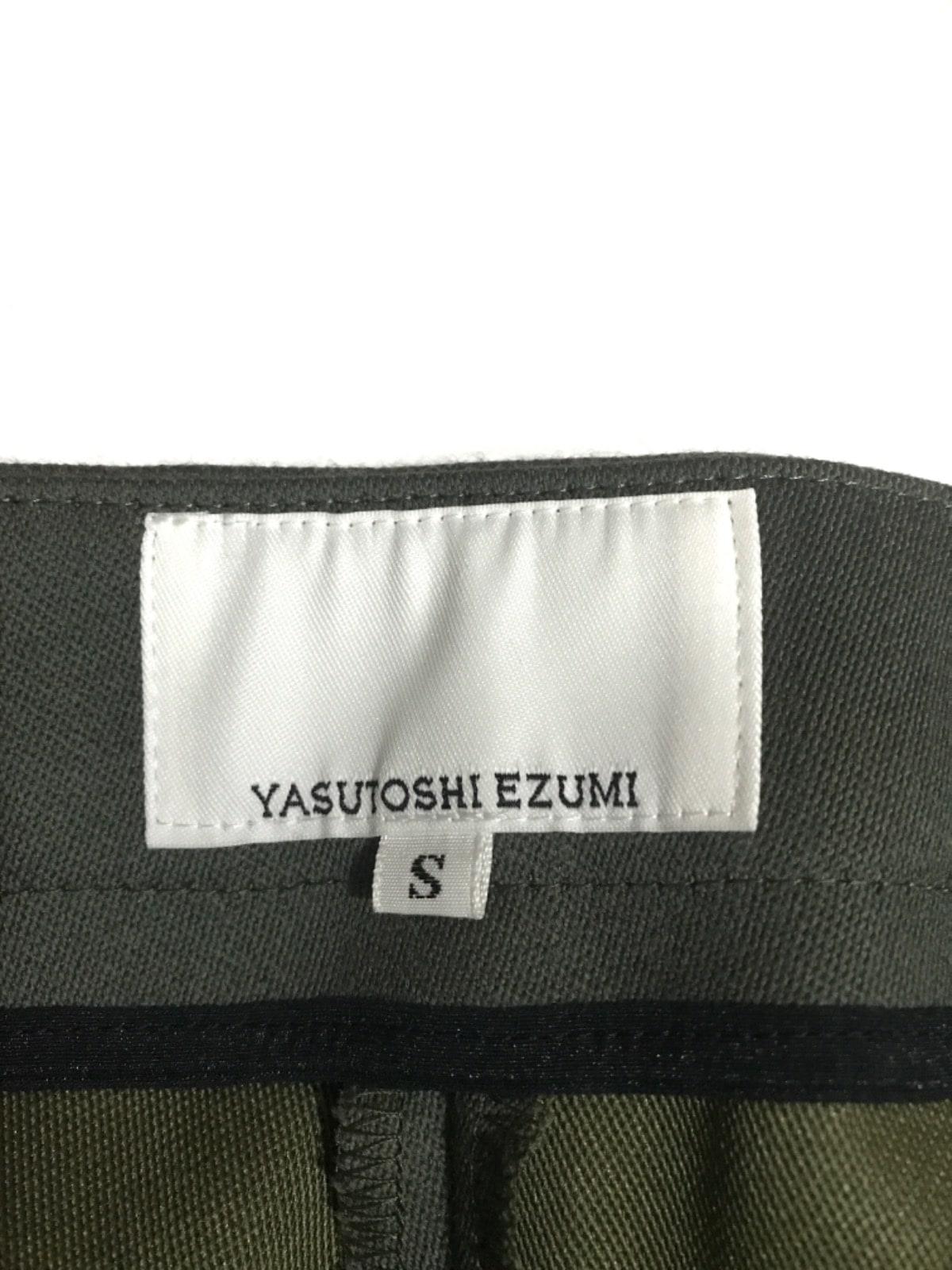 Yasutoshi Ezumi(ヤストシ エズミ)のパンツ