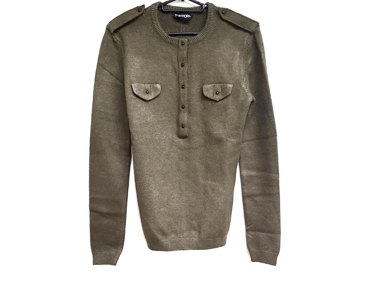 TOM FORD(トムフォード)のセーター