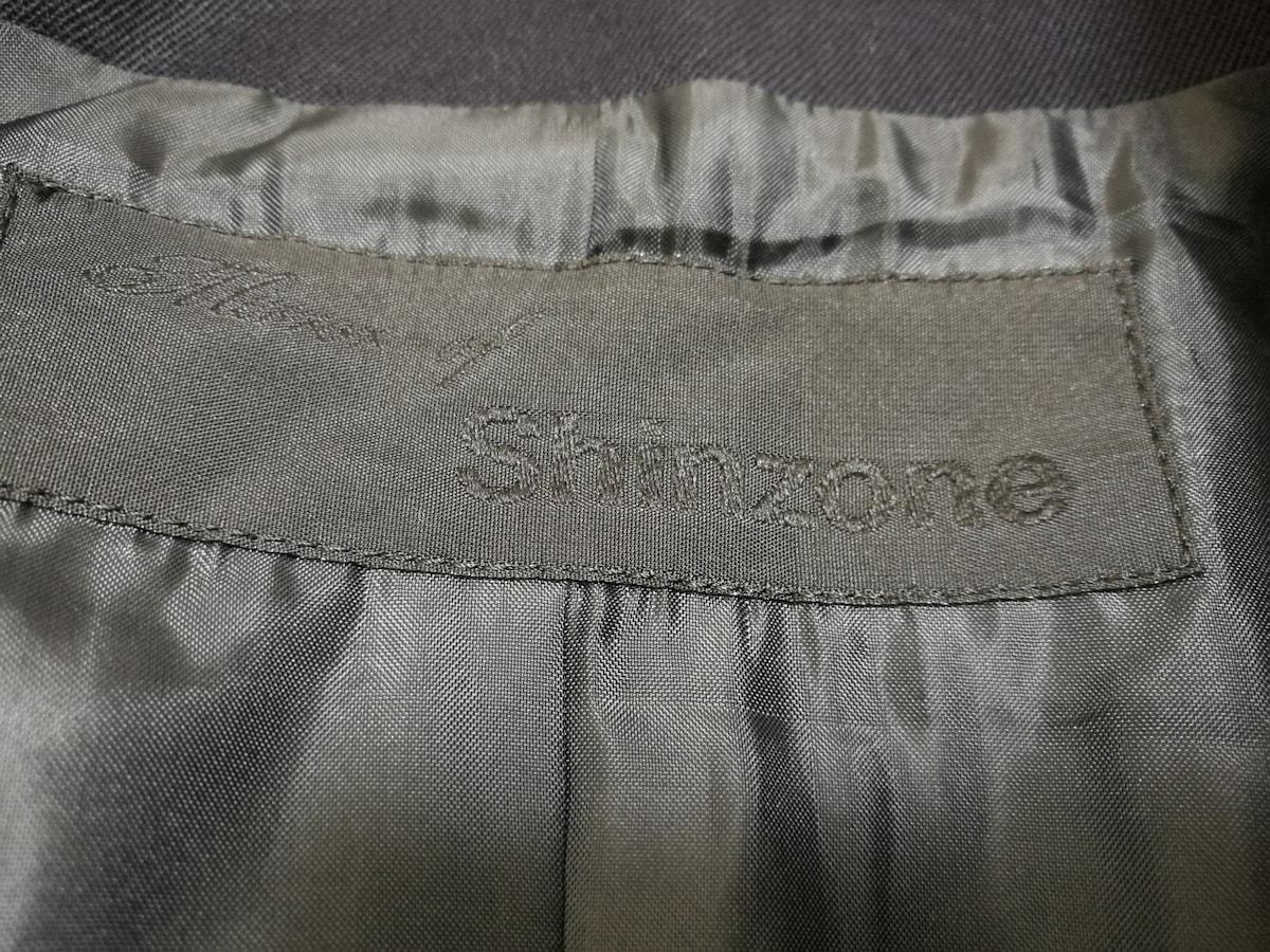 Shinzone(シンゾーン)のジャケット