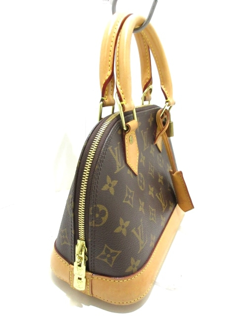 LOUIS VUITTON(ルイヴィトン)のアルマBB