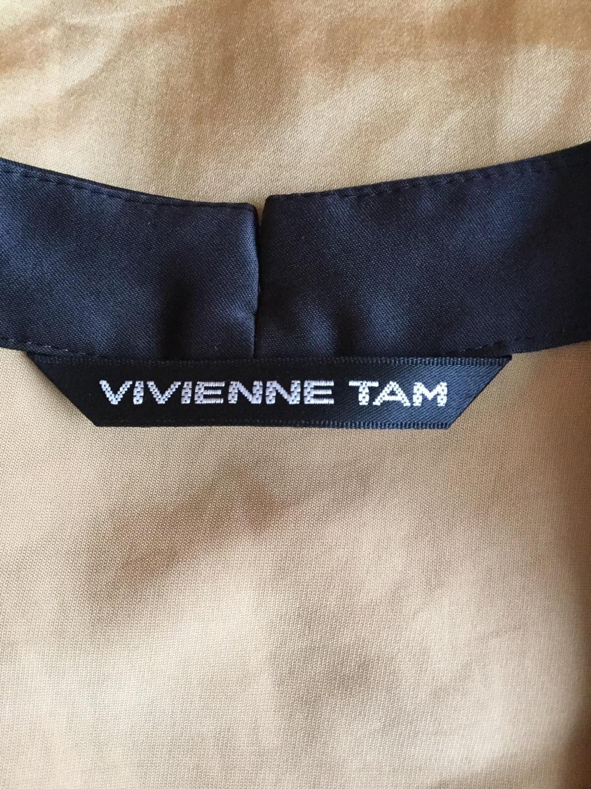VIVIENNE TAM(ヴィヴィアンタム)のワンピース