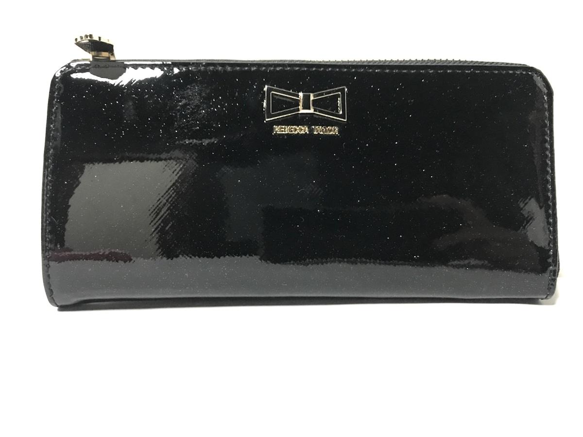 rebecca taylor(レベッカテイラー)の長財布