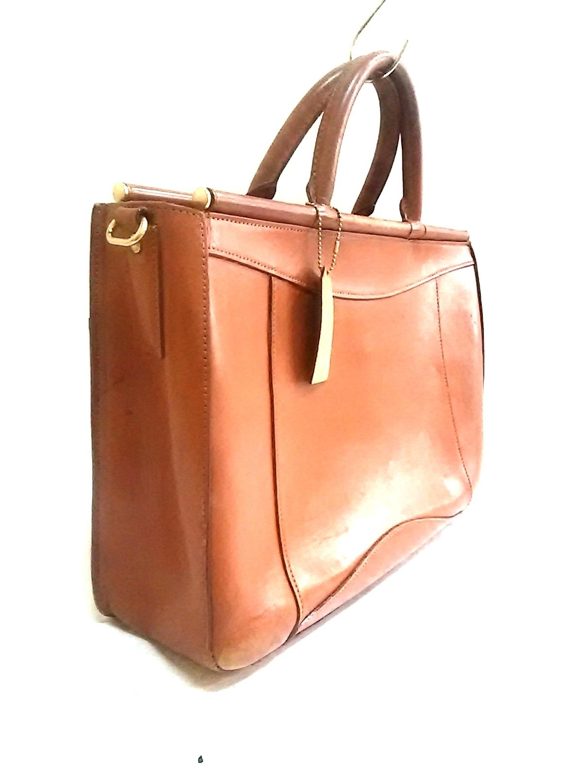 ITAGAKI/Leather Craft by Emi(イタガキ)のビジネスバッグ