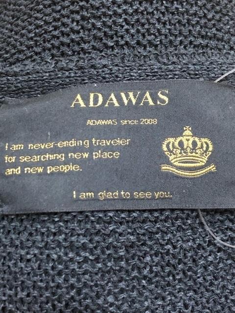 ADAWAS(アダワス)のカーディガン