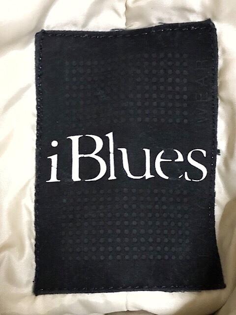 iBlues(イブルース)のコート