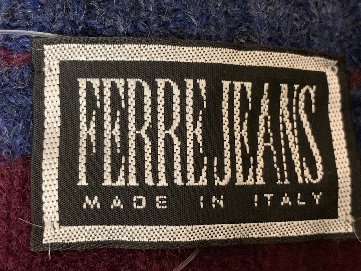 FERRE JEANS(フェレジーンズ)のチュニック