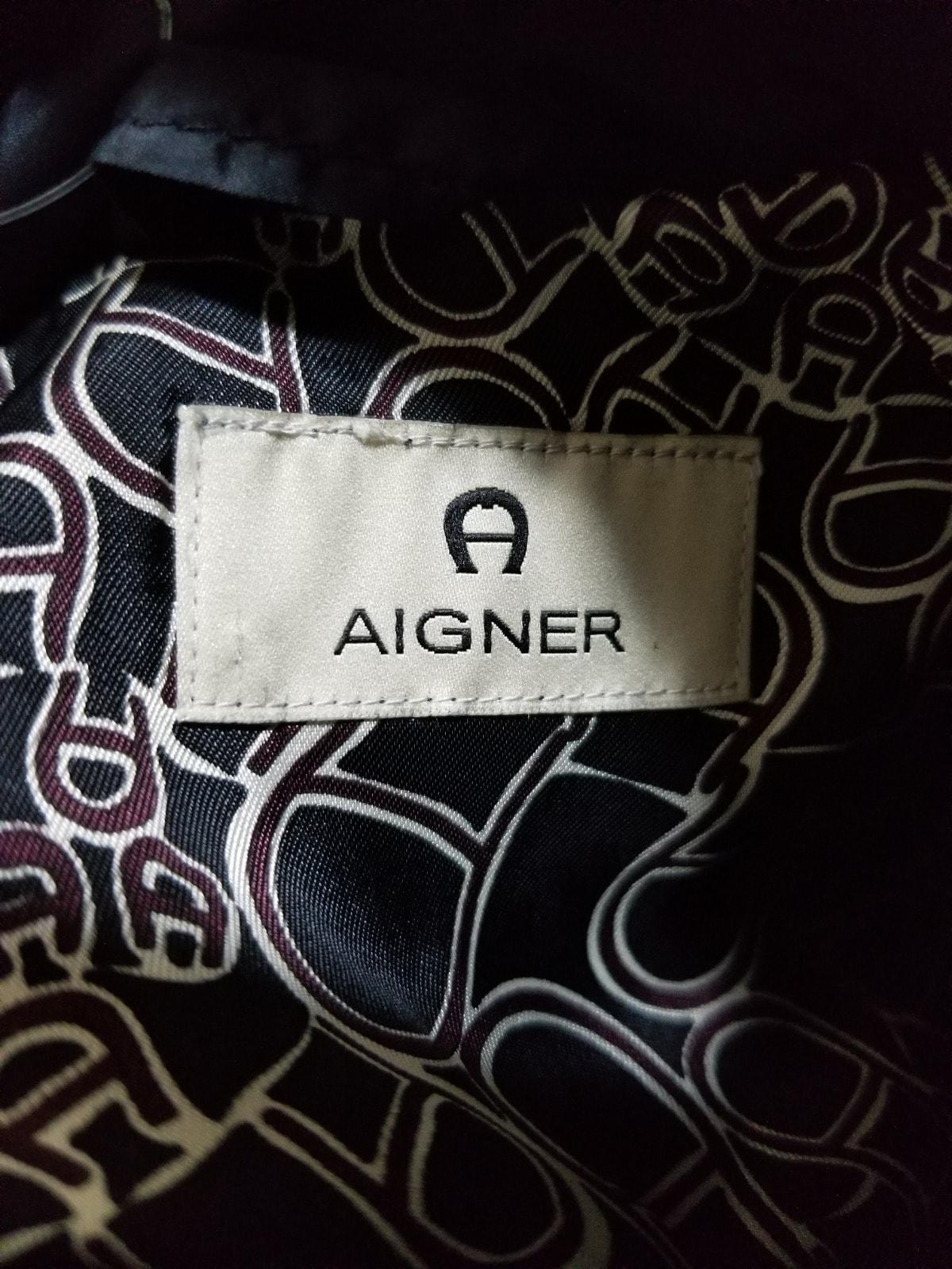 AIGNER(アイグナー)のダウンジャケット